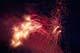 FIREWORKS, CHINESE NEW YEAR, SASKATOON
