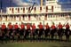 RCMP MUSICAL RIDE, S.S. KLONDIKE NATIONAL HISTORIC SITE, WHITEHORSE