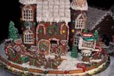 EVE CHR MIS  SK     1814110D  GINGERBREAD HOUSESFESTIVAL OF TREESSASKATOON                       12/..© CLARENCE W. NORRIS      ALL RIGHTS RESERVEDART;CHRISTMAS;DISPLAYS;EVENTS;FESTIVAL_OF_TREES;FOOD;GINGERBREAD;GINGERBREAD_HOUSES;PLAINS;PRAIRIES;SASKATCHEWAN;SASKATOON;SK_LONE PINE PHOTO              (306) 683-0889