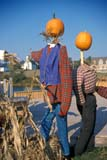 EVE HAL MIS  PE  DSR1001035D  VTPUMPKIN SCARECROWSHALLOWE'EN DECORATIONSNEW GLASGOW                  10/..© DUANE S. RADFORD          ALL RIGHTS RESERVEDATLANTIC;AUTUMN;BULLETINS;DECORATIONS;EDWARD;EVENTS;GLASGOW;HALLOWEEN;ISLAND;MARITIMES;PE_;PEI;PRINCE;PRINCE_EDWARD_ISLAND;PUMPKINS;RURAL;SCARECROWS;RURAL;VTLLONE PINE PHOTO              (306) 683-0889