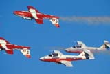 EVE SNO MIS  SK  GMM0001475D      SNOWBIRDS IN FLIGHTNORTH BATTLEFORD AIRSHOWNORTH BATTLEFORD            08/..© GARFIELD MACGILLIVRAY   ALL RIGHTS RESERVEDAERIAL;AIRPLANES;AIRSHOWS;CANADIAN;EVENTS;FLIGHTS;NORTH_BATTLEFORD;PLAINS;PRAIRIES;SASKATCHEWAN;SK_;SKY;SNOWBIRDS;TEAMWORKLONE PINE PHOTO                (306) 683-0889