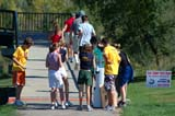 EVE TER FOX  SK  WDS05D5417DX                     PARTICIPANTS, TERRY FOX RUNSASKATOON                     ....© WAYNE SHIELS               ALL RIGHTS RESERVEDCO_ED;GROUPS;OUTDOORS;PEOPLE;PLAINS;PRAIRIES;RUNNING;SASKATCHEWAN;SASKATOON;SIGNS;SK_;SUMMER;TERRY_FOX_RUN;WATER_COOLERSLONE PINE PHOTO              (306) 683-0889