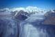 KASKAWULSH GLACIER, MT. LOGAN AND ST. ELIAS MOUNTIANS, YUKON