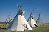 HIS NAT BAT  SK     2010606DTEEPEE VILLAGEFORT BATTLEFORD NAT HIS 09/16© CLARENCE W. NORRIS       ALL RIGHTS RESERVEDABORIGINAL;FIRST;FIRST_NATIONS;FORT_BATTLEFORD;FORT_BATTLEFORD_NHS;FORTS;HISTORIC;HOMES;NATIONS;NWMP;PIONEERS;PLAINS;PRAIRIES;SASKATCHEWAN;SHELTERS;SK_;STRUCTURES;SUMMER;TEEPEES;TOURISMLONE PINE PHOTO               (306) 683-0889