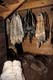 FUR DISPLAYS, FORT CARLTON PROVINCIAL HISTORIC PARK