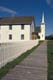 CHURCH AND RECTORY, BATOCHE NATIONAL HISTORIC SITE