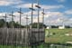 GRAVEYARD AND CHURCH, BATOCHE NATIONAL HISTORIC SITE