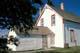 MAIN HOUSE, FORT BATTLEFORD HISTORIC SITE
