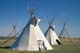 TEEPEE VILLAGE, FORT BATTLEFORD NATIONAL HISTORIC SITE