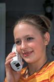 IND COM MIS  SK  CWN2207419D  MR#361/356  VT GIRL TALKING ON CORDLESS PHONESASKATOON                       08..© CLARENCE W. NORRIS      ALL RIGHTS RESERVEDCOMMUNICATIONS;FEMALE;INDUSTRY;MR_;PEOPLE;PLAINS;PRAIRIES;SASKATCHEWAN;SASKATOON;SK_;TEENS;TELEPHONES;VTLLONE PINE PHOTO              (306) 683-0889