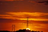 IND ENE MIS  SK   WS20548DHYDRO-ELECTRIC POWER LINES AT SUNSETSASKATOON                      ..                   © WAYNE SHIELS                ALL RIGHTS RESERVEDENERGY;HYDRO_ELECTRIC;INDUSTRY;PLAINS;POWER_LINES;PRAIRIES;SASKATCHEWAN;SASKATOON;SK_;SKY;STRUCTURES;SUMMER;SUNSETS;TRANSMISSION_TOWERSLONE PINE PHOTO              (306) 683-0889