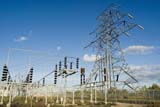 IND ENE MIS  SK  WDS06G0978DXELECTRICAL TRANSFORMERS AND TRANSMISSION TOWERS ELECTRIC SUBSTATIONSASKATOON                       0923© WAYNE SHIELS                ALL RIGHTS RESERVEDELECTRICITY;ENERGY;INDUSTRY;PLAINS;POWER_LINES;PRAIRIES;SASKATCHEWAN;SASKATOON;SK_;SUBSTATIONS;TRANSMISSION_TOWERS;TRANSFORMERSLONE PINE PHOTO              (306) 683-0889