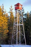 IND FOR MIS  SK     2200308D  VTFIRE LOOKOUT TOWER MODELESKER ROADNARROW HILLS PROV. PK    02© CLARENCE W. NORRIS      ALL RIGHTS RESERVEDFIRE;FORESTRY;INDUSTRY;LOOKOUT_TOWERS;NARROW_HILLS_PP;PARKLAND;PP_;SASKATCHEWAN;SK_;STRUCTURES;VTL;WINTERLONE PINE PHOTO              (306) 683-0889
