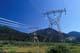 HYDRO ELECTRIC TRANSMISSION TOWERS, HONEYMOON CREEK
