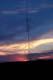 ELECTRIC TRANSMISSION TOWER, BRACEBRIDGE