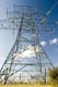 ELECTRICAL TRANSFORMERS AND TRANSMISSION TOWERS, ELECTRIC SUBSTATION, SASKATOON
