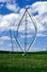 VERTICAL AXIS WIND ELECTRIC PROJECT, COWLEY