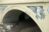 ART MIS MIS  SK  WDS05A1151DX     GRAFITTI ON BRIDGESASKATOON                     ....© WAYNE SHIELS               ALL RIGHTS RESERVEDART;BRIDGES;GRAFITTI;PLAINS;PRAIRIES;SASKATCHEWAN;SASKATOON;SK_;URBAN;VANDALISMLONE PINE PHOTO              (306) 683-0889