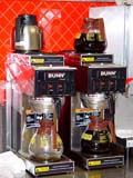 FOO BEV MIS  SK   CWN02T0174D  VTBUNN COFFEE MAKERSSASKATOON                            0614© CLARENCE W. NORRIS           ALL RIGHTS RESERVEDBEVERAGES;CAFFEINE;COFFEE;COFFEE_MAKERS;FOOD;GLASS;HOT;RESTAURANTS;SASKATCHEWAN;SASKATOON;SK_;VTLLONE PINE PHOTO                  (306) 683-0889