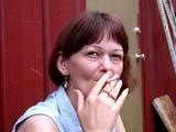 HEA SMO MIS  SK  CWN02D1253D    MR # 360WOMAN SMOKING CIGARETTESASKATOON                            07/19© CLARENCE W. NORRIS           ALL RIGHTS RESERVEDCIGARETTES;FEMALE;HABITS;HEALTH;MR_;PEOPLE;PLAINS;PRAIRIES;SASKATCHEWAN;SASKATOON;SK_;SMOKINGLONE PINE PHOTO                  (306) 683-0889