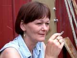 HEA SMO MIS  SK  CWN02D1254D    MR # 360WOMAN SMOKING CIGARETTESASKATOON                            07/19© CLARENCE W. NORRIS           ALL RIGHTS RESERVEDCIGARETTES;FEMALE;HABITS;HEALTH;MR_;PEOPLE;PLAINS;PRAIRIES;SASKATCHEWAN;SASKATOON;SK_;SMOKINGLONE PINE PHOTO                  (306) 683-0889