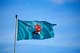 GWICHIN NATIONAL FLAG, INUVIK