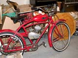 OCC ANT MIS  SK  CWN02D0113D                   OLD RED BIKEEMPORIUM ANTIQUE MALL       SASKATOON                           07..© CLARENCE W NORRIS           ALL RIGHTS RESERVEDANTIQUES;BICYCLES;OCCUPATIONS;PLAINS;PRAIRIES;SASKATCHEWAN;SASKATOON;SHOPPING;SK_  LONE PINE PHOTO                  (306) 683-0889