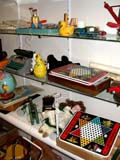 OCC ANT MIS  SK  CWN02D0123D  VTUSED TOYS, CHINESE CHECKERSEMPORIUM ANTIQUE MALL       SASKATOON                           07..© CLARENCE W NORRIS           ALL RIGHTS RESERVEDANTIQUES;CHINESE_CHECKERS;GAMES;OCCUPATIONS;PLAINS;PRAIRIES;SASKATCHEWAN;SASKATOON;SHOPPING;SK_;TOYS;VTL         LONE PINE PHOTO                  (306) 683-0889