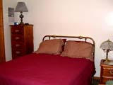 OCC BED BRE  SK  CWN02D0704DVIEW OF BEDROOMSWIFT CURRENT  HERITAGE BED & BREAKFAST            SWIFT CURRENT                       07/02© CLARENCE W. NORRIS           ALL RIGHTS RESERVEDBED_AND_BREAKFAST;BEDROOMS;FURNITURE;OCCUPATIONS;PLAINS;PRAIRIES;SASKATCHEWAN;SK_;SWIFT_CURRENT;TOURISMLONE PINE PHOTO                  (306) 683-0889