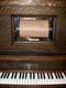 PLAYER PIANO AND KEYBOARD, SASKATOON
