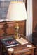 READING LAMP AND BOOKS, JACOBSTETTEL BED AND BREAKFAST, ST. JACOB'S