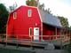 RED BARN, SWIFT CURRENT HERITAGE BED AND BREAKFAST, SWIFT CURRENT