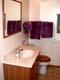 MARBLE VANITY IN BATHROOM, SWIFT CURRENT
