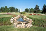 LOC INT PEA  MB     1807618DGARDENS AND TWIN TOWERSINTERNATIONAL PEACE GARDENSMANITOBA                          07/..                   © CLARENCE W. NORRIS      ALL RIGHTS RESERVEDGARDEN;INTERNATIONAL_PEACE_GARDENS;MANITOBA;MB_;PLAINS;PRAIRIES;STRUCTURES;SUMMER;TOURISM;TREES;TWIN_TOWERSLONE PINE PHOTO              (306) 683-0889