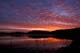 SUNRISE, DEEP LAKE, RIDING MOUNTAIN NATIONAL PARK