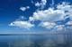 CLOUDS, LAKE MANITOBA