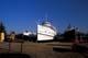MARINE MUSEUM OF MANITOBA, SELKIRK