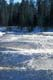 PINE POINT RAPIDS IN SPRING, WHITESHELL PROVINCIAL PARK