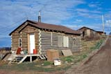 LOC FOR GOO  NT  KJM0006315DLOG HOUSESFORT GOOD HOPE                06                   © KEVIN MORRIS                   ALL RIGHTS RESERVEDARCTIC;BUILDINGS;CABINS;FORT_GOOD_HOPE;GRAVEL;HOMES;LOG_HOUSES;NORTHWEST;NORTHWEST_TERRITORIES;NT_;NWT;ROADS;STRUCTURES;SUMMER;TERRITORIES;TOWNSLONE PINE PHOTO              (306) 683-0889