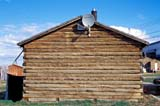 LOC FOR GOO  NT  KJM0006311DLOG CABIN WITH SATELLITE DISHFORT GOOD HOPE            06..© KEVIN MORRIS               ALL RIGHTS RESERVEDARCTIC;COMMUNICATIONS;FORT_GOOD_HOPE;HOMES;LOG_HOUSES;NORTHWEST;NORTHWEST_TERRITORIES;NT_;NWT;SATELLITE_DISHES;SUMMER;STRUCTURES;TECHNOLOGY;TERRITORIESLONE PINE PHOTO            (306) 683-0889