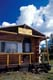 R.C.M.P. LOG BUILDING, COLVILLE LAKE