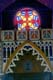 ORNATE CHURCH INTERIOR, OUR LADY OF GOOD HOPE CHURCH, FORT GOOD HOPE