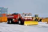 LOC INU MIS  NT  KJM0105304DTRUCK WITH SNOW PLOW BLADEMACKENZIE DELTA OIL EXPLORATIONINUVIK                                   04                  © KEVIN MORRIS                   ALL RIGHTS RESERVEDARCTIC;AUTOS;EQUIPMENT;INDUSTRY;INUVIK;MACKENZIE_RIVER;NORTHWEST;NORTHWEST_TERRITORIES;NT_;NWT;OIL_AND_GAS;SNOW;SNOW_REMOVAL;SPRING;TERRITORIES;TOWNS;TRANSPORTATION;TRUCKSLONE PINE PHOTO              (306) 683-0889