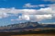 MOUNTAINS AND SKY, DEMPSTER HIGHWAY