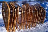 SEA SPR SCE  NT  KJM0104411DSNOWSHOES IN SNOWBANKMUSKRAT JAMBOREEINUVIK                                 04                   © KEVIN MORRIS                   ALL RIGHTS RESERVEDARCTIC;EVENTS;FESTIVALS;INUVIK;MUSKRAT_JAMBOREE;NORTHWEST;NORTHWEST_TERRITORIES;NT_;NWT;SNOW;SNOWSHOEING;SNOWSHOES;SPRING;TERRITORIESLONE PINE PHOTO              (306) 683-0889