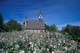 MEMORIAL CHURCH AND APPLE ORCHARD, GRAND PRE NATIONAL HISTORIC SITE