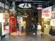 BATTLE OF HONG KONG- WORLD WAR II, CANADIAN WAR MUSEUM, OTTAWA