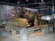 LEOPARD TANK, CANADIAN WAR MUSEUM, OTTAWA