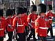 CHANGING OF THE GUARD CEREMONY, PARLIAMENT HILL, OTTAWA