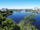 SUPREME COURT OF CANADA ON LEFT, AND OTTAWA RIVER, OTTAWA